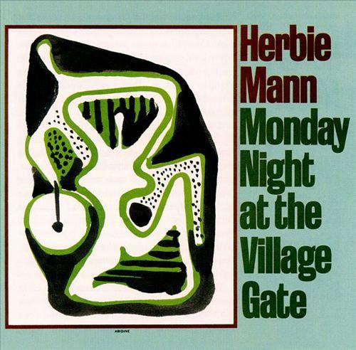 Monday Night at the Village Gate