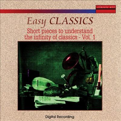 Easy Classics, Vol. 1