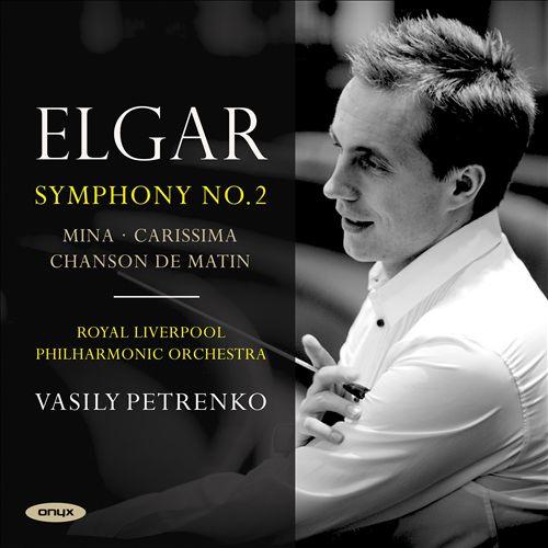 Elgar: Symphony No. 2