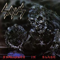 Swallowed in Black