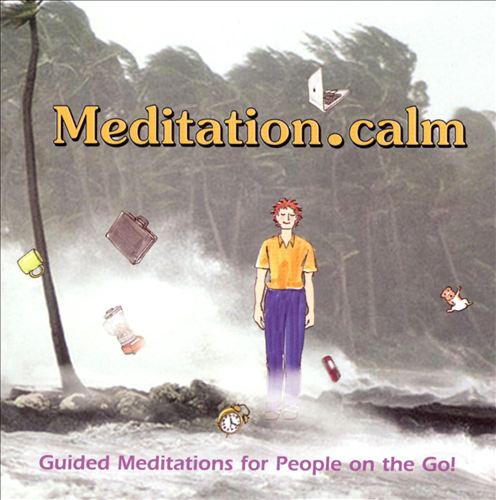 Meditation. Calm: Guided Meditations for People on the Go!