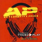 Alternative Press Play, Vol. 1: The Back to School Sessions
