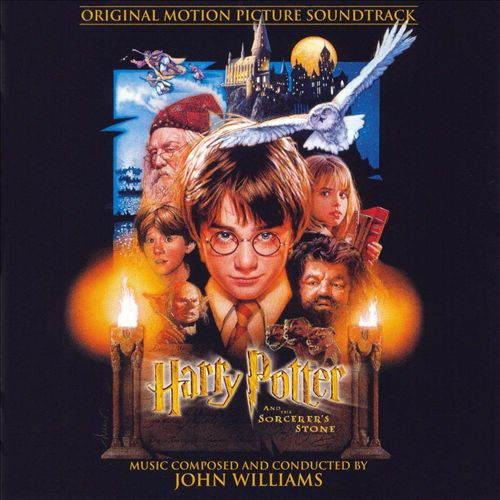 Harry Potter and the Philosopher's Stone [Original Soundtrack]