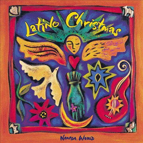 Latino Christmas [Narada]