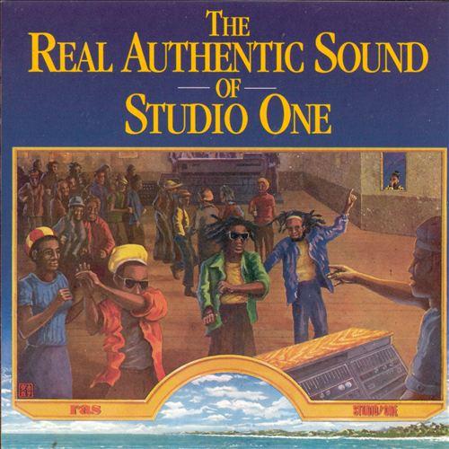 Real Authentic Sound of Studio One