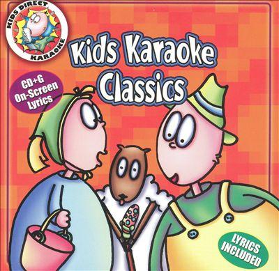 Kids Karaoke Classics