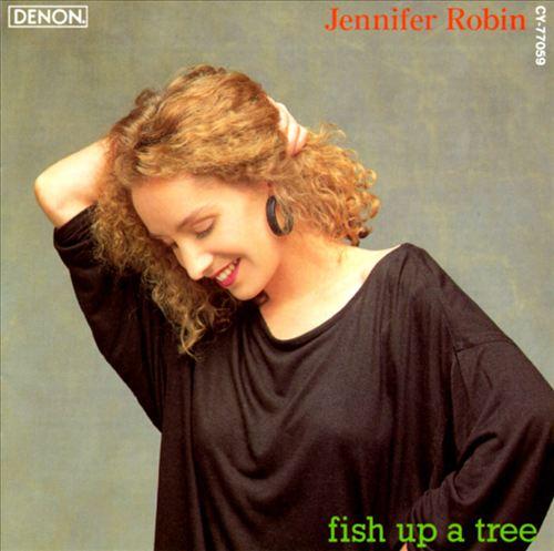 Fish up a Tree
