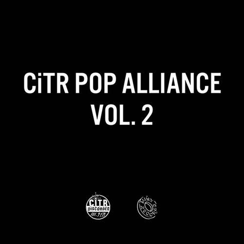 Citr Pop Alliance