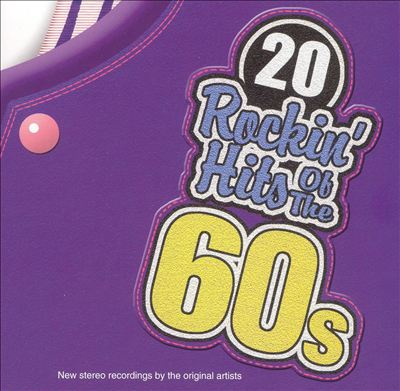 20 Rockin' Hits of the 60's [Disc 2]