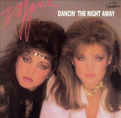 Dancin' the Night Away