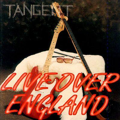 Live over England
