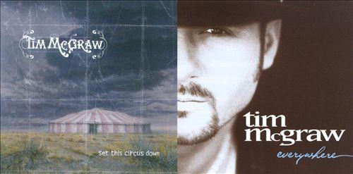 Set This Circus Down/Everywhere