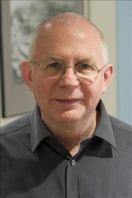 Paul Bateman