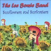 Sunflowers and Surfcasters