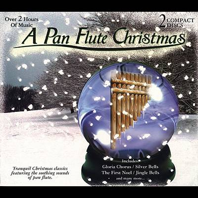 Pan Flute Christmas, Vol. 2 [Box]
