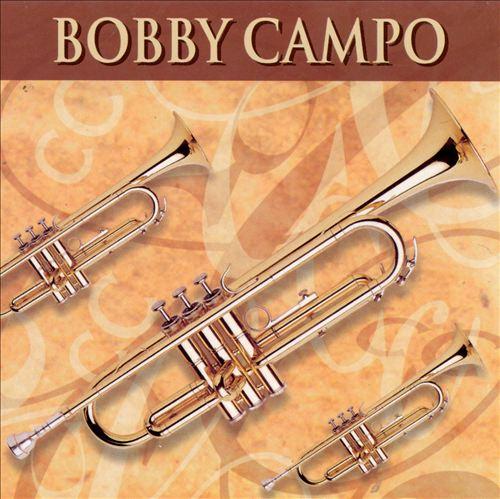 Bobby Campo