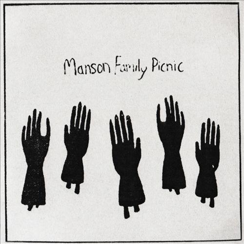 Manson Family Picnic