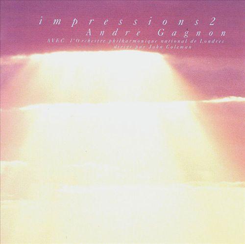 Impressions, Vol. 2