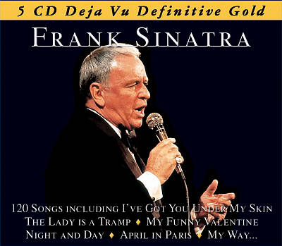 Definitive Gold