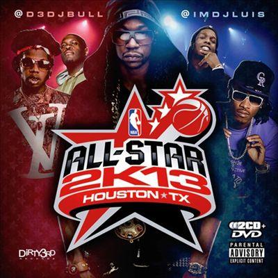 All-Star 2K13: Houston, TX