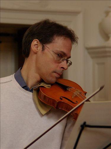 Adrian Butterfield
