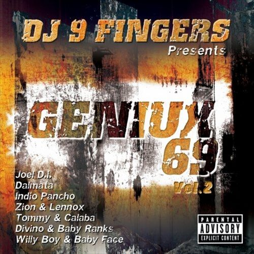 Geniux 69, Vol. 2