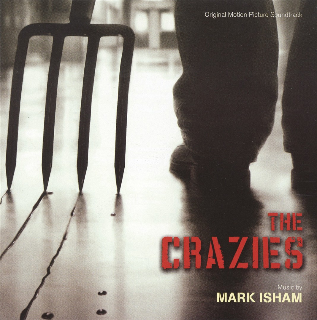 The Crazies [Original Motion Picture Soundtrack]