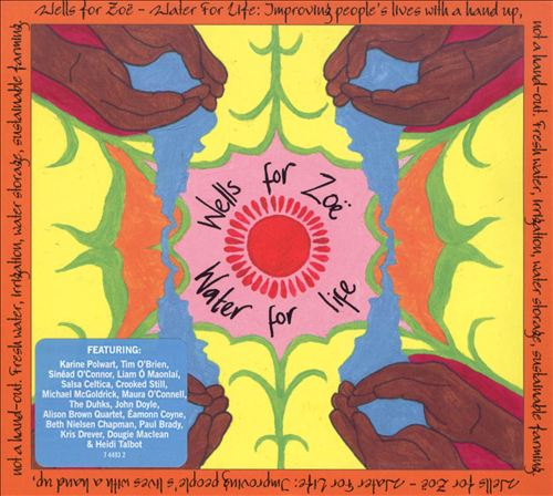 Wells for Zoë -- Water for Life