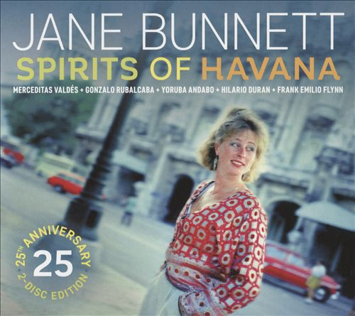 Spirits of Havana/Chamalongo