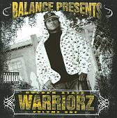 Golden State Warriorz Comp, Vol. 1