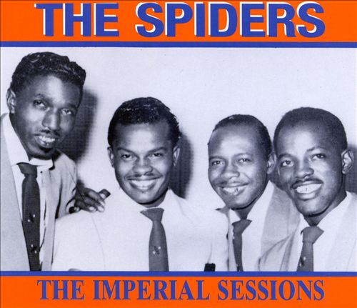 The Imperial Sessions