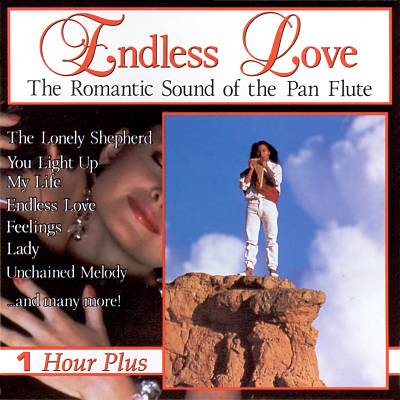 Endless Love: The Romantic Sound of Pan Flute