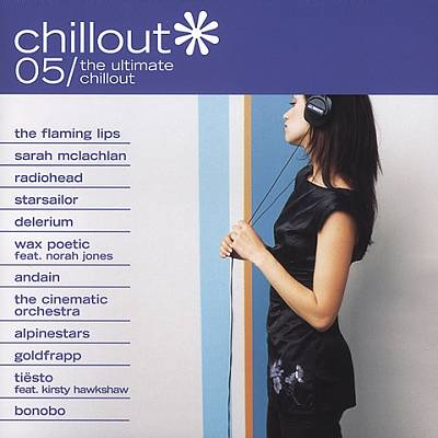 Chillout 05: The Ultimate Chill
