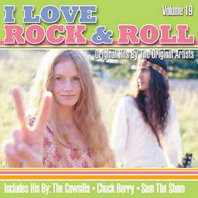 I Love Rock & Roll, Vol. 19