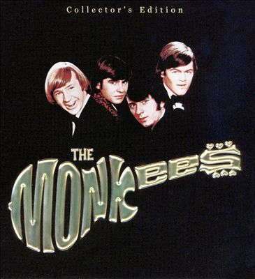 Forever the Monkees [Madacy]