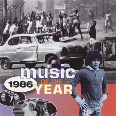 Music of the Year: 1986