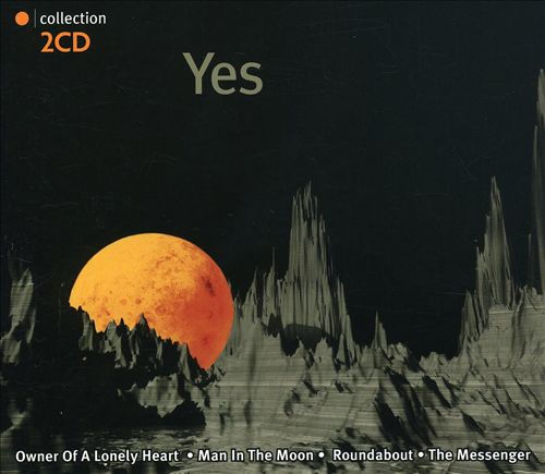 Yes [Orange Collection]