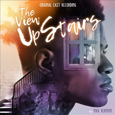 The View Upstairs [Original Cast Recording]