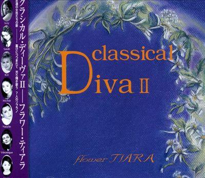 Classical Diva II: Flower Tiara