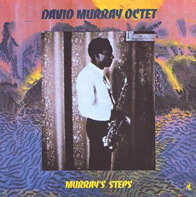 Murray's Steps