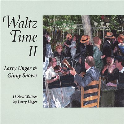 Waltz Time, Vol. II
