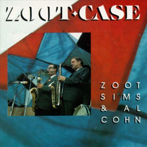Al Cohn and Zoot Sims