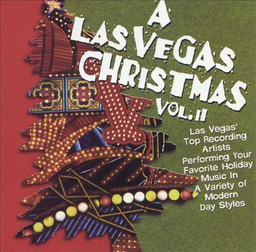 Las Vegas Christmas, Vol. 2