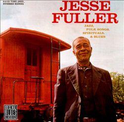 Jazz, Folk Songs, Spirituals & Blues