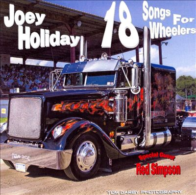 18 Songs for Eighteen Wheelers