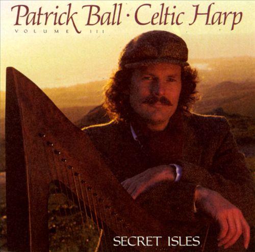 Celtic Harp 3: Secret Isles