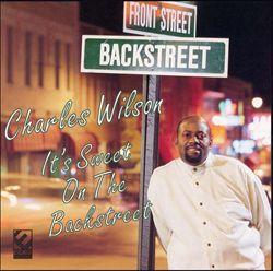 It's Sweet on the Backstreet