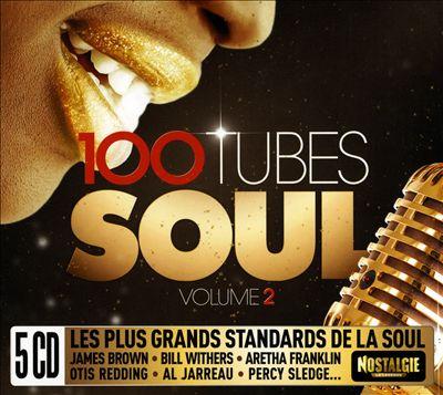 100 Tubes Soul, Vol. 2