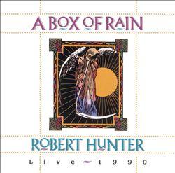 A Box of Rain: Live 1990