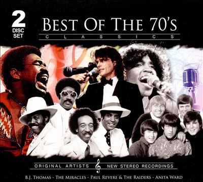 Best of the 70's [Diamond]
